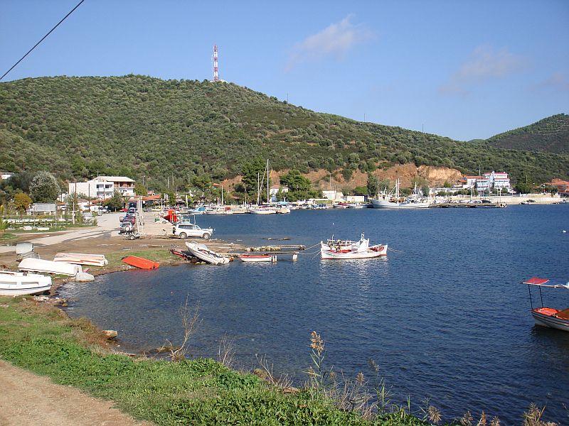 Porto Koufos Sithonia Halkidiki